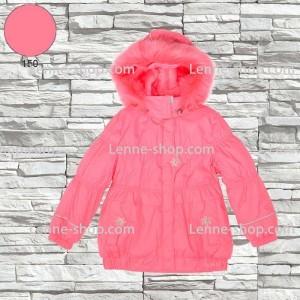 Куртка для девочек FLAKE 15330