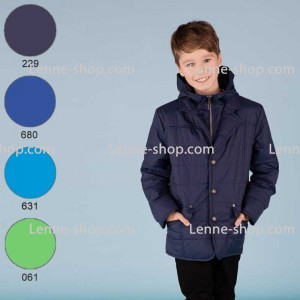 Куртка для мальчиков GENT 17263