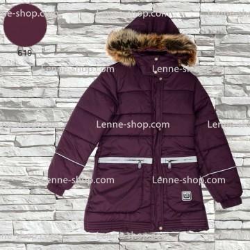 Пальто для девочек ROSA 15364