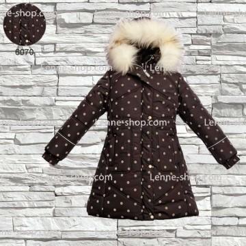 Пальто для девочек ADELE 16365