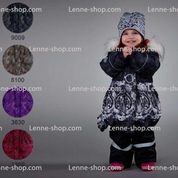 Пальто для девочек STELLA 17334