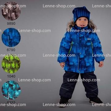 Куртка для мальчиков CITY 17336
