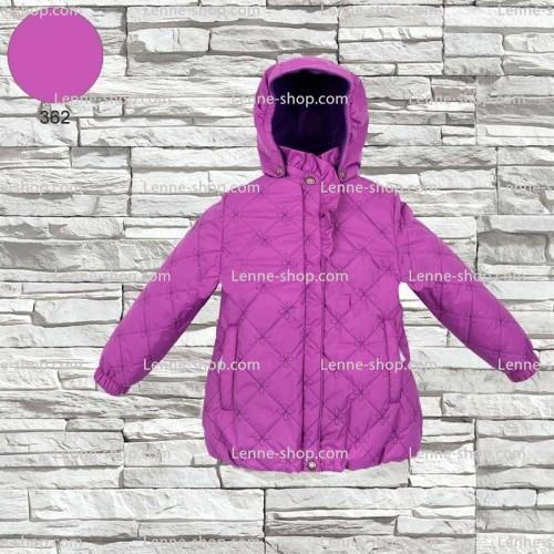 Куртка для девочек LUNA 17228