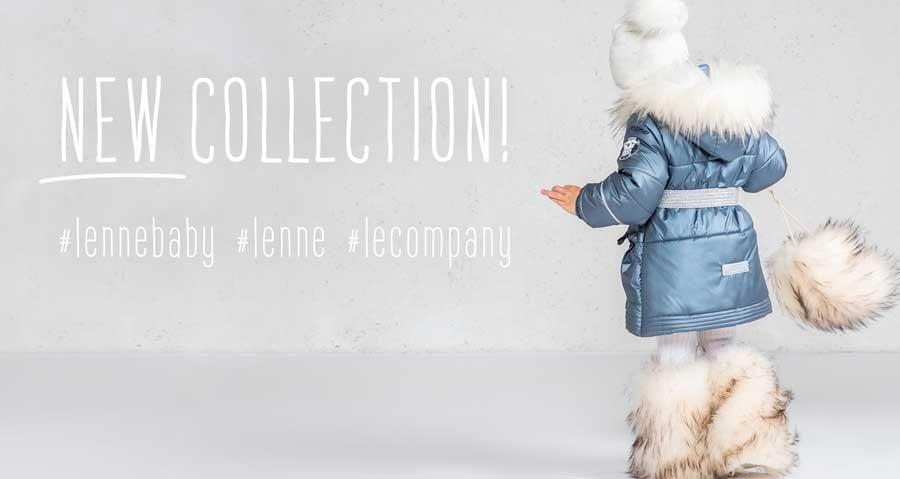 Приятные мелочи в новой коллекции LENNE зима 2019-2020. Часть 1